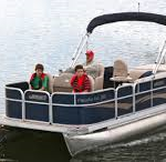 richmond rental pontoon