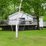 idle hour | riverside resort rabbit cabin 5